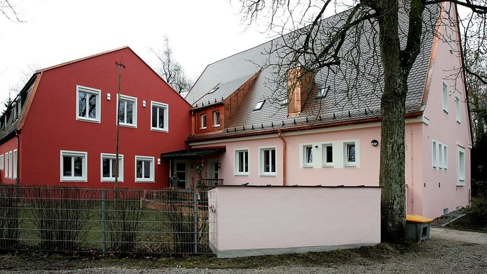 Kindergarten am Stadtwald