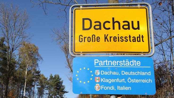 Gästeinformation - Stadt Dachau